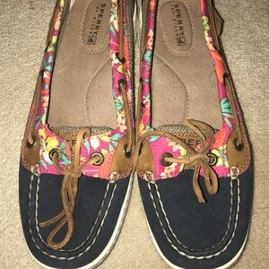 *RARE* Sperry Top Sider Shoe